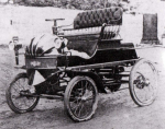 1900 Pieper Hybrid