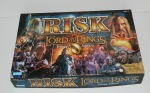 Lord of the Rings version of Risk