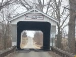 Warnke Bridge, Lewisburg, Ohio.