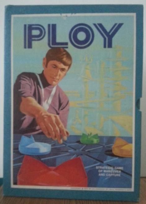 3M Bookshelf Series Ploy Game