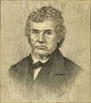 Methodist minister Peter Cartwright