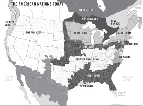 American-Nations